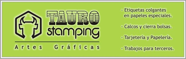 Tauro Stamping Artes Gráficas