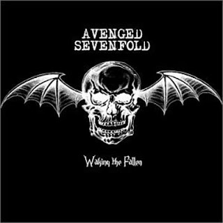 The second album: Waking the Fallen.