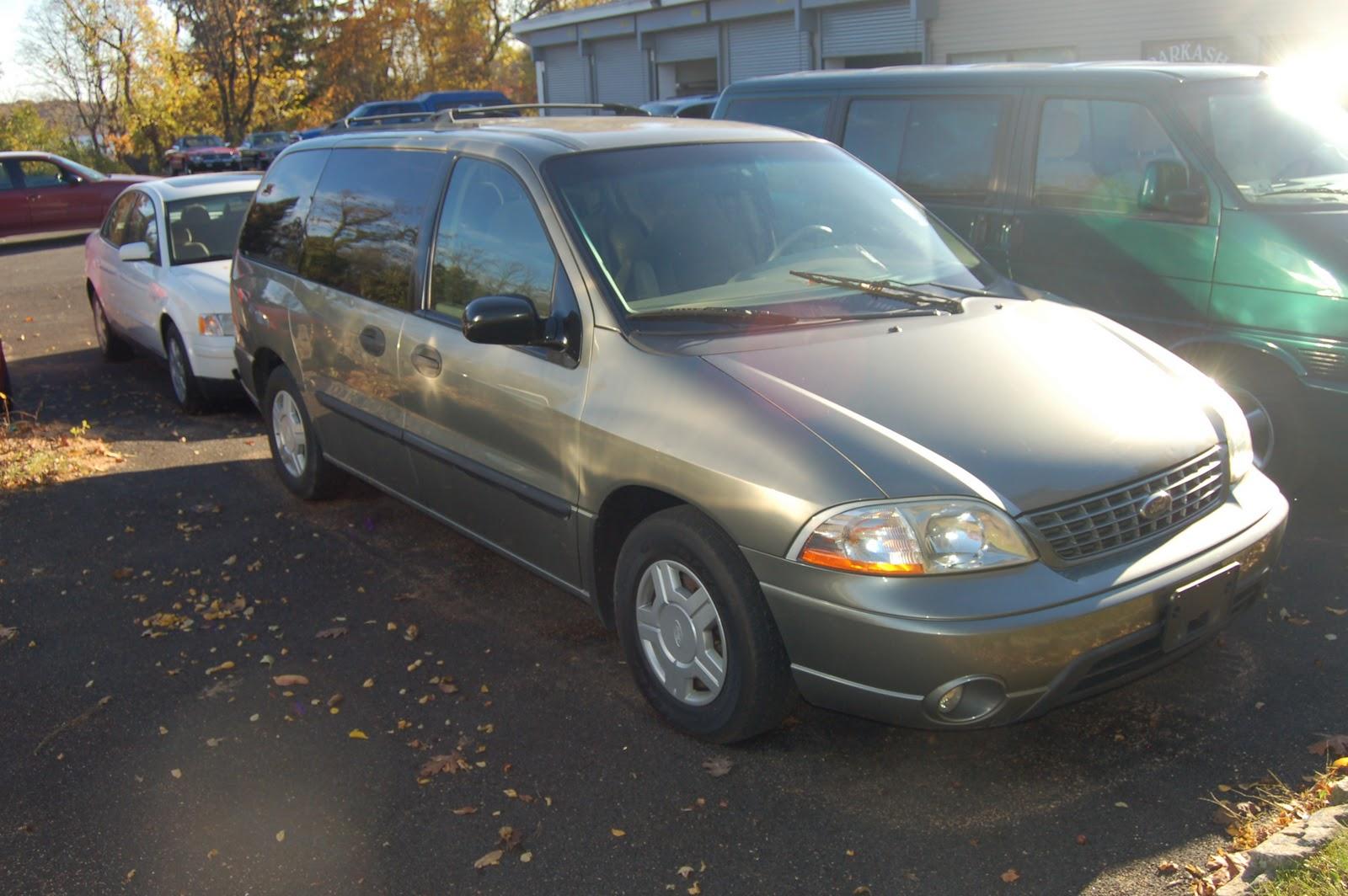 parkash motors everyday cars for sale 2003 ford windstar lx 5700. Black Bedroom Furniture Sets. Home Design Ideas