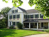 Eastham Bed & Breakfast