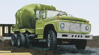 We Love Ford's, Past, Present And Future : 1960-1969 Ford Trucks