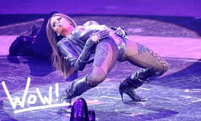 Ciara Got A Dick 12
