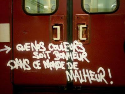 couleurs graffiti