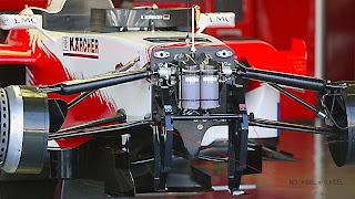 Que es la Quilla o Doble Quilla en un F1 ? Text10bf