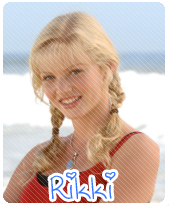 Rikki na Złotym Wybrzeżu