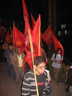 Resultado de imagen para jóvenes comunistas peruanos