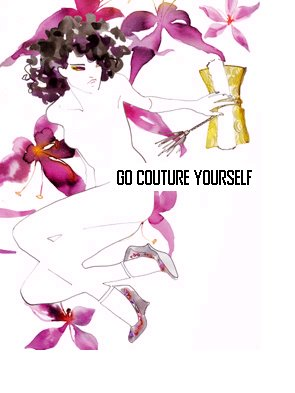 GO COUTURE YOURSELF