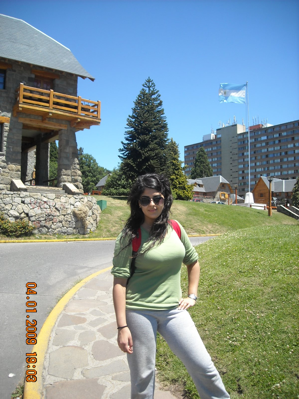 Sweet Indian Girl Abroad Dating-9365