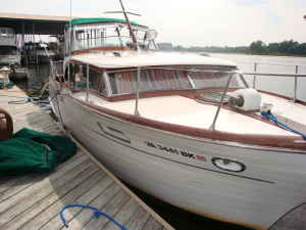 Warning Beware Of Craigslist Classic Boats Woody Boater