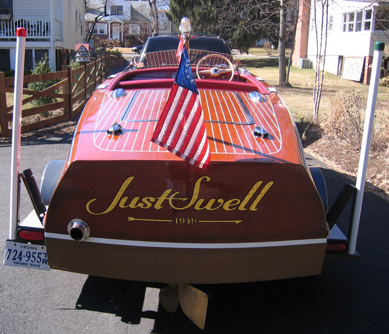 As A Kid I Helped My Dad Refinish And Maintain His Boats By The Time Was Ager He Letting Me Handle Bottom