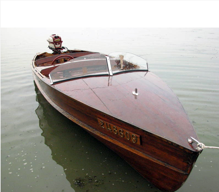 There Are Other Auctions Going On You Can Practice Bidding Now Classic Boats Woody Boater