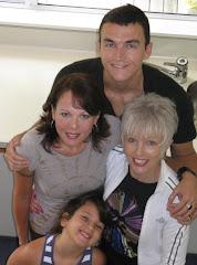 Son, daughter, grand-daughter