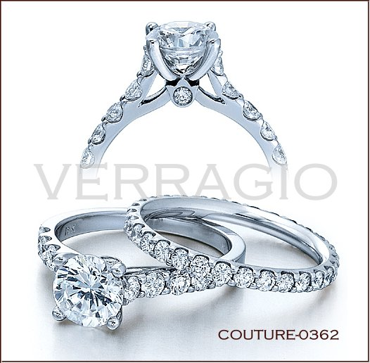 Verragio News Jewelry Engagement Rings And Wedding Bands Part 33