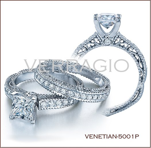 Revolutionizing A Classic The Solitaire Engagement Ring