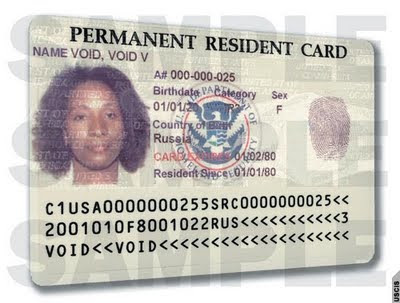 US Government reports: Green Card Record Number of Winners Published ...
