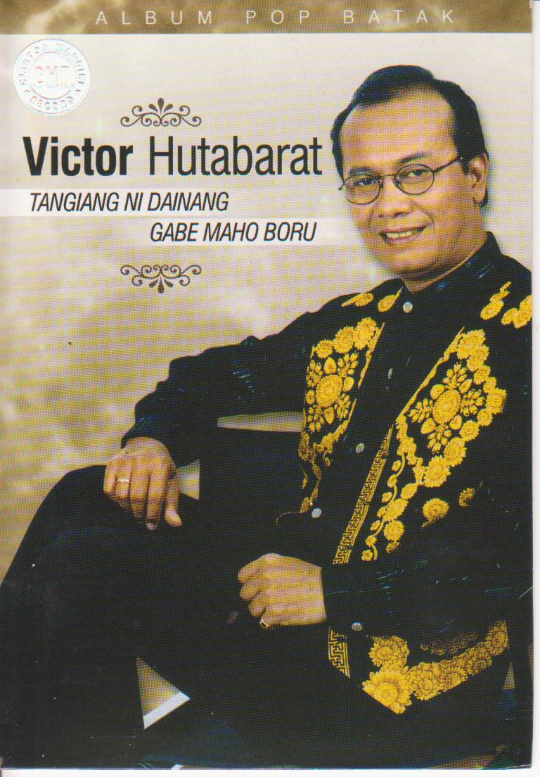 lagu batak victor hutabarat mp3
