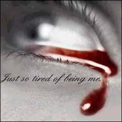 Sadness is an em...Sadness Synonym