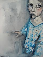 Me by Polina Barsky styled by Linda Marina Portman