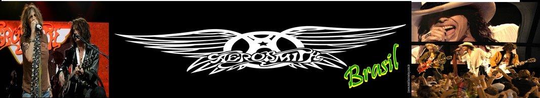 Aerosmith Brasil