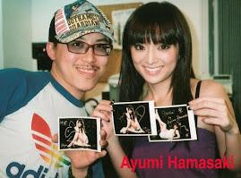 Fotógrafo de ayu