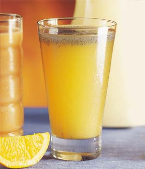 PINEAPPLE & SWEET LIME HEALTH DRINK