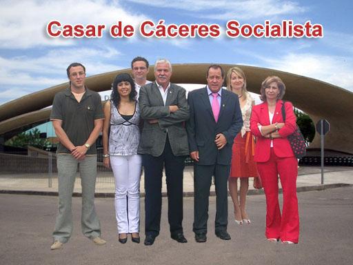 Ayuntamiento de Casar de Cáceres