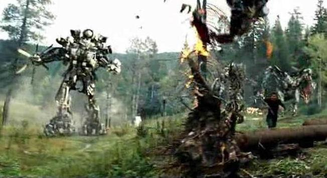 Transformers Live Action Movie Blog (TFLAMB): Blackout ...