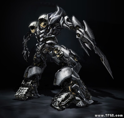 transformers live action movie blog tflamb rotf megatron cgi