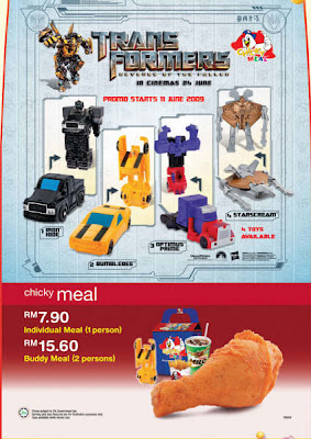 TF2KFCMealToys5 - Toy Shopping Soon? Check Out These Great Ideas FIrst!
