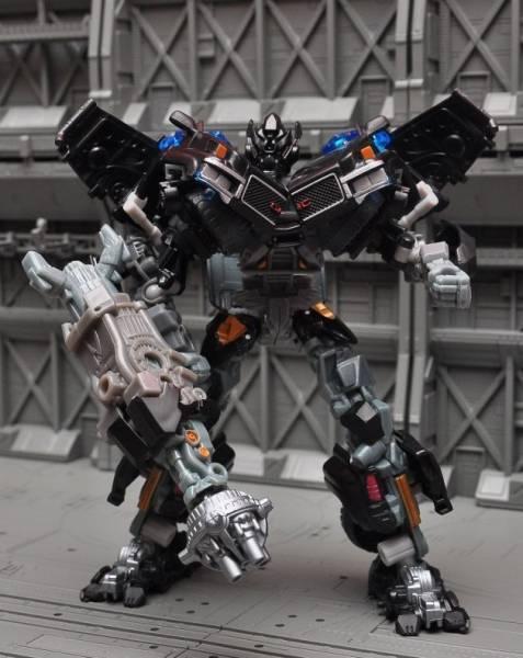 Custom Car Paint >> Transformers Live Action Movie Blog (TFLAMB): DOTM Jolt ...