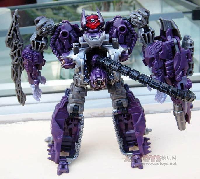 Transformers Live Action Movie Blog Tflamb Better Dotm