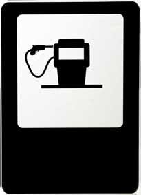 suicídio das bombas de gasolina