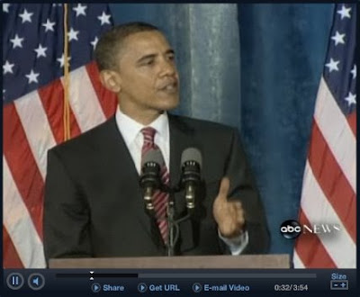 barack obama patriotism american scandal video