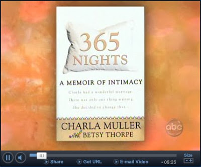 sex everyday video scandal ophray charla brad muller
