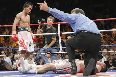 Manny Pacquiao Who Will Fight Next Sports News Behind Sports