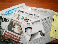 newspaper template make the front page create photoshop poster new news paper local edit modify combine text psd gtempl.blogspot.com
