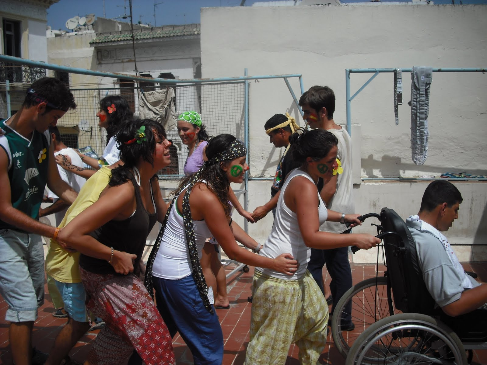 prostitutas para discapacitados colectivos de prostitutas