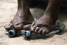 THINK TWICE BEFORE YOU COMPLAIN ABOUT WHAT YOU DON'T HAVE.