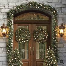 Top Landscape: Christmas Decorations  Outdoor Decor and ...
