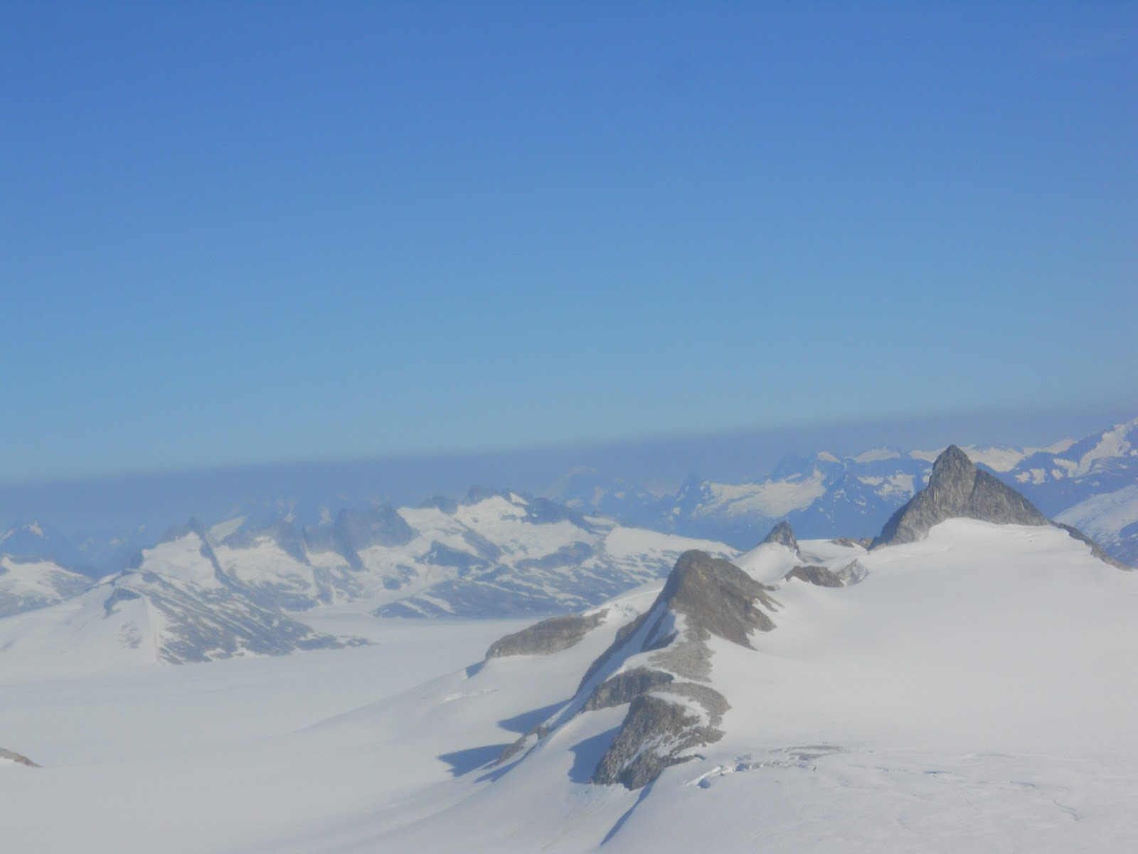 Alaska and More: Juneau Icefield Tour