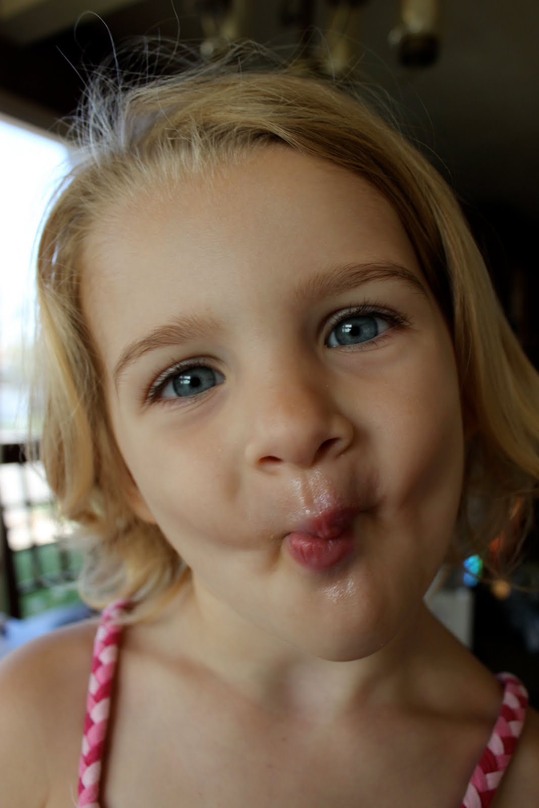Lu Bird Baby: My Little Girl
