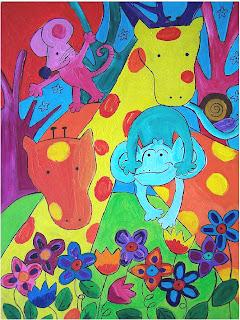 Ilustraciones infantiles - Ilustraciones infantiles antiguas ...