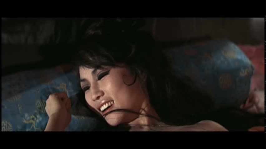 Asian schoolgirl eva yi throated before cowgirl facial - 3 part 3