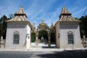 Jardim da Sereia - Coimbra