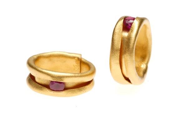 Claudia Stebler Cloud8 Splendor A Celebration Of Jewelry Designers