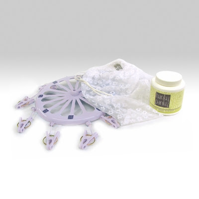 Hanky Panky Lingerie Care Items