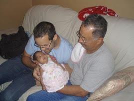Abuelito, Papi, & Ari