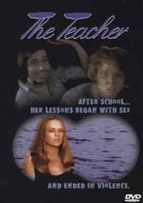تحميل فيلم الرعب القديم The Teacher 1974 رابط تورنت Teacher