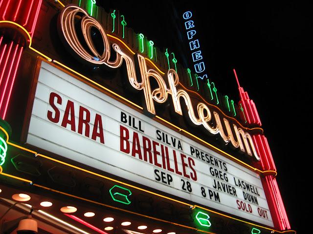 Sara bareilles dating javier 3