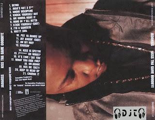 Kiss Tha Game Goodbye Album 60
